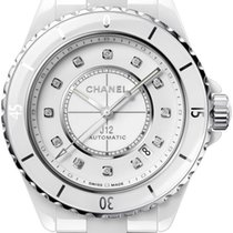 Chanel J12 new Automatic Watch with original box