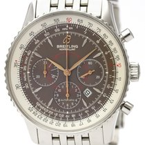 Breitling A41370 pre-owned