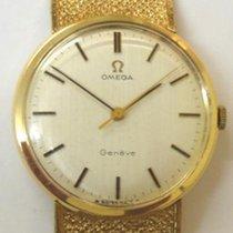 Omega Genève 1973 pre-owned