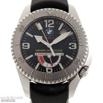 Girard Perregaux Sea Hawk new 2005 Automatic Watch only 49920