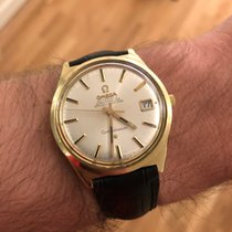 Omega Constellation 168015 TOOL105 Bra Gult gull 34mm Automatisk Norge, Oslo