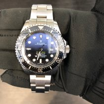 Rolex Sea-Dweller Deepsea 116660 2010 pre-owned