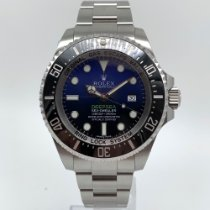 Rolex Sea-Dweller Deepsea 116660 2017 nov