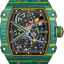 Richard Mille RM 67 RM67-02 new