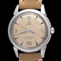 Omega Seamaster 2627/7 SC 1957 pre-owned