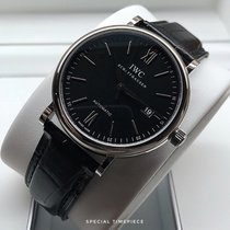 IWC Portofino Automatic Steel 40mm Black