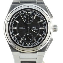 IWC Ingenieur AMG Steel 42mm Black United States of America, Illinois, BUFFALO GROVE