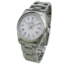 Rolex Oyster Perpetual 31 77014 2002 occasion