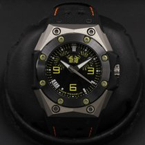 Linde Werdelin Titanium 44mm LW.OKT.II.TBY.1 pre-owned United States of America, California, Huntington Beach