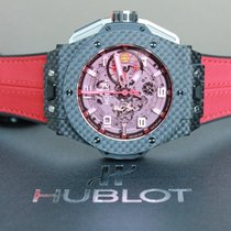 Hublot Big Bang Ferrari Limited Edition 45.5mm Carbon Fiber