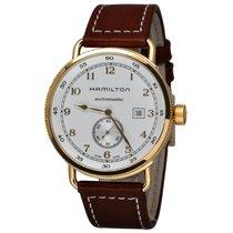 Hamilton Khaki Navy H77745553 Watch