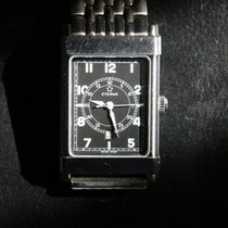 Eterna Steel Automatic pre-owned