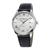 Frederique Constant Steel Automatic FC-303MS5B6 new