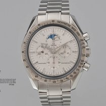 Ωμέγα (Omega) Speedmaster Broad Arrow Moon