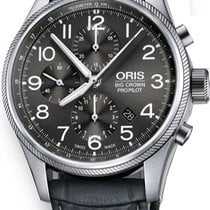 Oris Big Crown Pro Pilot Chronograph 77476994063LS06