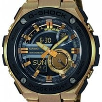 Casio GST-210GD-1AER G-Shock 52mm 20ATM