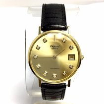 Chopard pre-owned