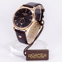 Roamer Vanguard Slim Line Small Second 980812 49 55 09