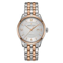 Hamilton H42725151 Steel Jazzmaster Viewmatic 34mm new United States of America, Florida, SUNRISE