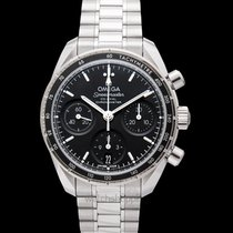 Omega Speedmaster Steel United States of America, California, San Mateo