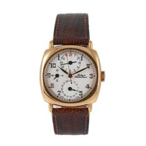 Dubey & Schaldenbrand 33mm Automatic pre-owned White