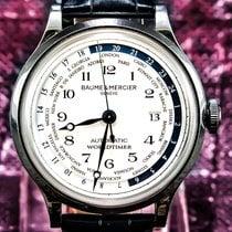 Baume & Mercier Capeland Worldtimer Automatic - 10106 DON'T...