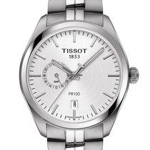 Tissot Zeljezo Kvarc T1014521103100 nov