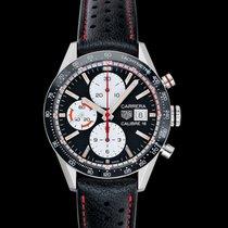TAG Heuer Carrera Calibre 16 new Automatic Watch with original box and original papers CV201AP.FC6429
