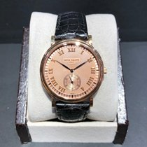 Patek Philippe Calatrava 5022R Very good Rose gold 33mm Manual winding