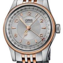 Oris Big Crown Pointer Date 01 754 7696 4361-07 8 20 32 new