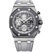 Audemars Piguet Royal Oak Offshore Chronograph 26470IO.OO.A006CA.01 new