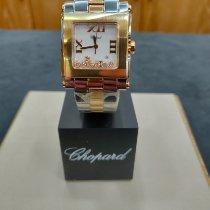 Chopard 278498-9001 Gold/Steel Happy Sport new
