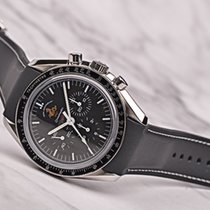 欧米茄  Speedmaster Professional Moonwatch 钢 42mm 黑色 无数字 中国, 上海