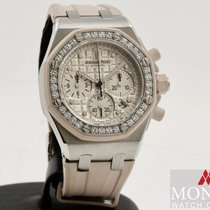 Audemars Piguet Royal Oak Offshore Lady 26048SK.ZZ.D082CA.01 2010 pre-owned