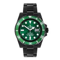 Rolex Submariner Date новые 2019 Автоподзавод Часы с оригинальными документами и коробкой 116610LV
