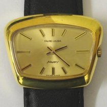 Favre-Leuba Manual winding pre-owned