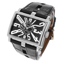 Roger Dubuis White gold 42mm Automatic T31 21 0 9.63/13 new