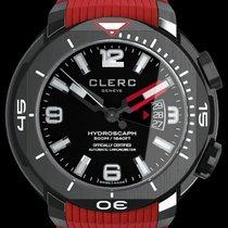 Clerc Hydroscaph H1 Chronometer H1-4R.2.5 new