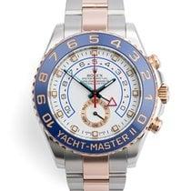 Rolex Yacht-Master II 116681 2012 rabljen