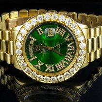 Rolex Day-Date 36 36 MM occasion