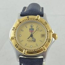 TAG Heuer 2000 Gold/Steel 34mm