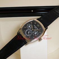 Patek Philippe Perpetual Calendar White gold 37mm Black Arabic numerals United States of America, New York, New York