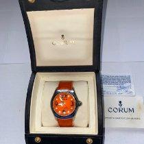 Corum Bubble 82.150.20 2005 pre-owned
