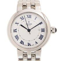 Tudor Clair de Rose new Automatic Watch with original box and original papers 35500-65740-WT