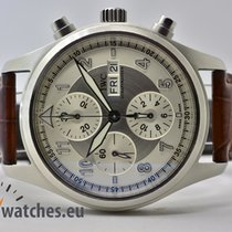 IWC Pilot Spitfire Chronograph IW371702 2007 pre-owned