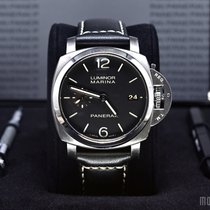 Panerai Luminor Marina 1950 3 Days Automatic PAM00392 2012 pre-owned