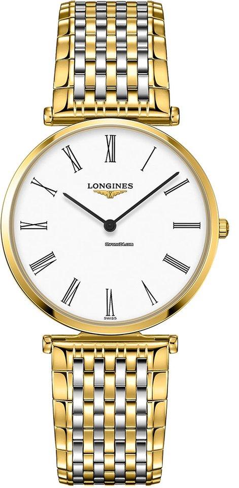 Longines La Grande Classique L4.755.2.11.7 L47552117 2021 new