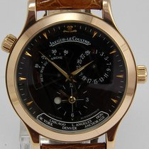 Jaeger-LeCoultre Master Geographic 142 2.92 1998 rabljen
