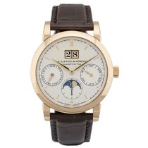 A. Lange & Söhne Saxonia 330.032 or 330.032E new