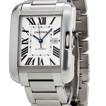 Cartier Tank Unisex Watch W5310009